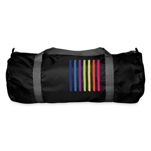 Lines - Duffel Bag