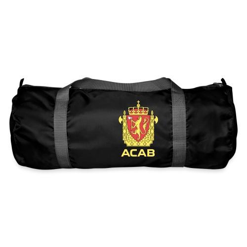 ACAB Logo - Sportsbag