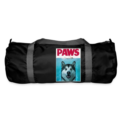 paws 2 - Duffel Bag