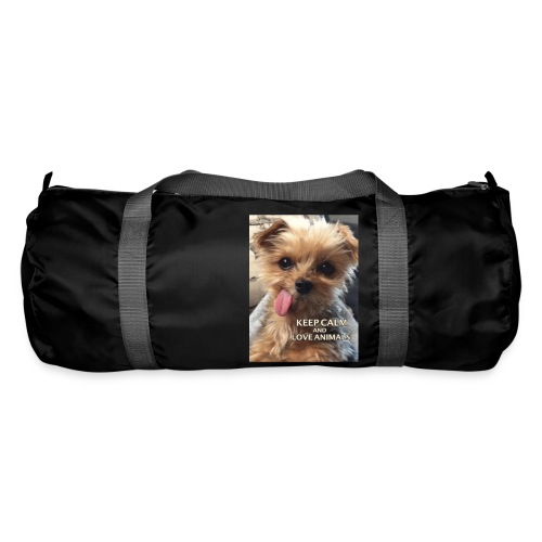 Dog - Sporttasche