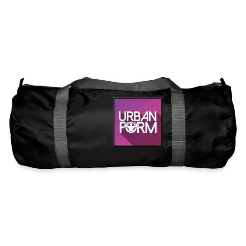Logo URBAN FORM - Sac de sport