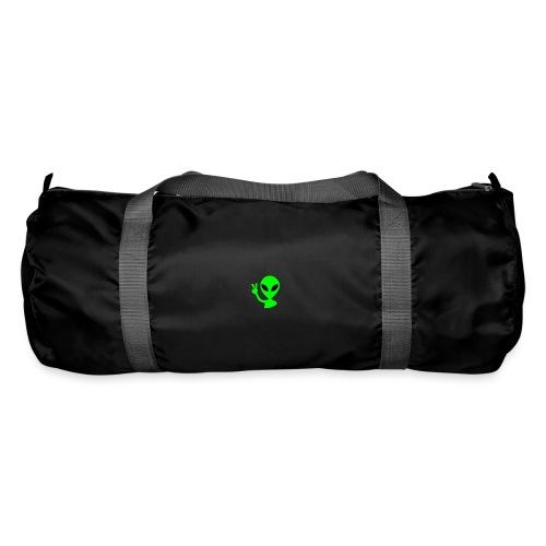 Peace out Alien - Duffel Bag