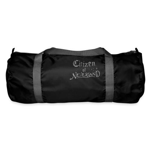 Citizen of Neverland - Duffel Bag