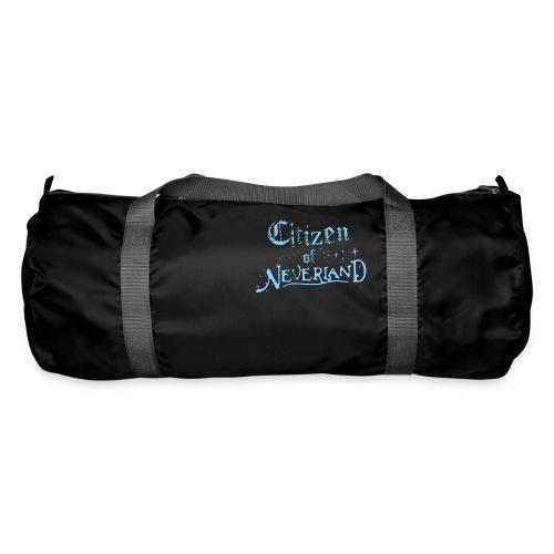 Citizen_blue 02 - Duffel Bag