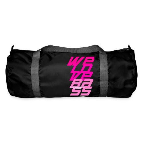 welovebass009 - Sporttasche