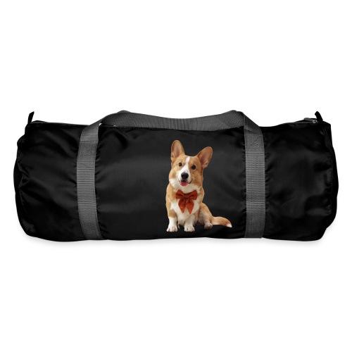 Bowtie Topi - Duffel Bag