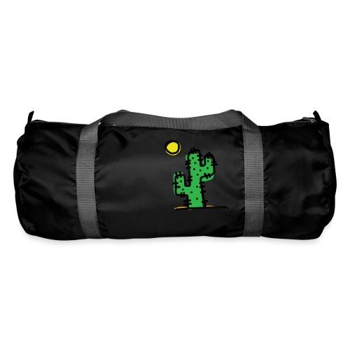 Cactus single - Borsa sportiva