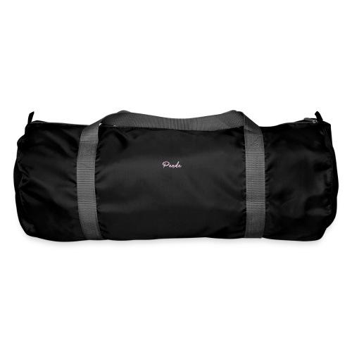 PandaPink - Duffel Bag