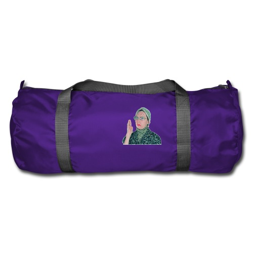 madam1 - Duffel Bag