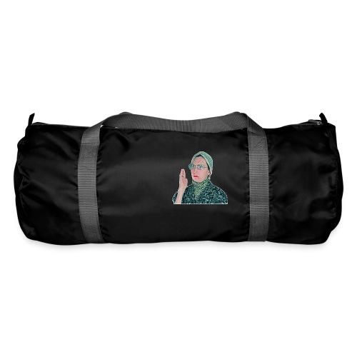 madam1 - Duffel Bag