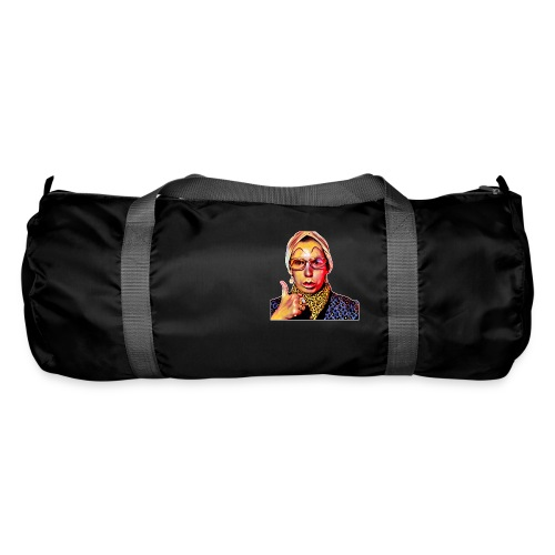 Madam2 - Duffel Bag