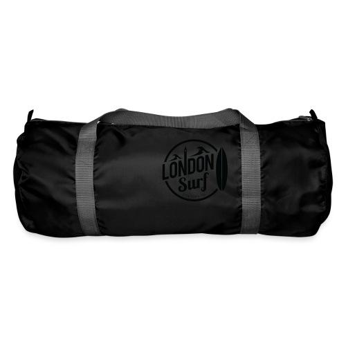 London Surf - Black - Duffel Bag