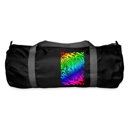 Rainbow Zebras - Urheilukassi