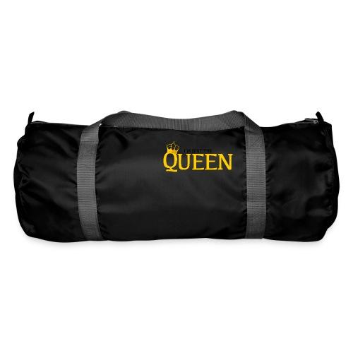 I'm just the Queen - Sac de sport