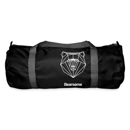 Bearsøme Crewneck - Sporttas