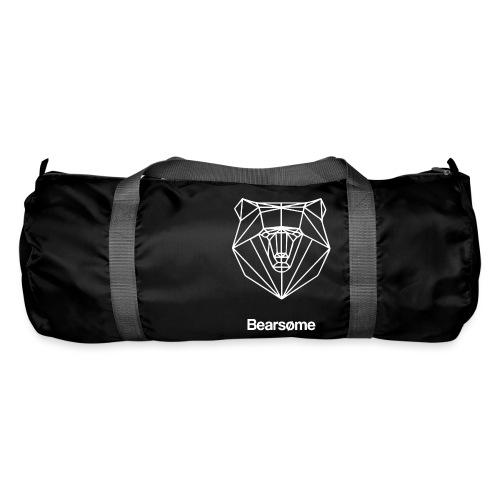 Bearsøme Hoodie - Sporttas