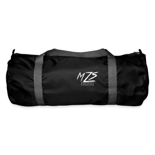 MrZombieSpecialist Merch - Duffel Bag