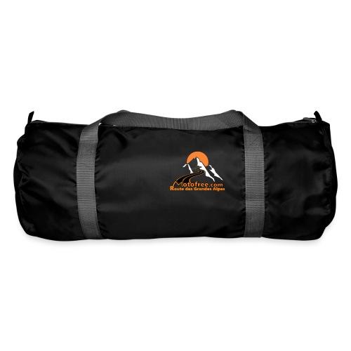 logo motofree orange - Sac de sport
