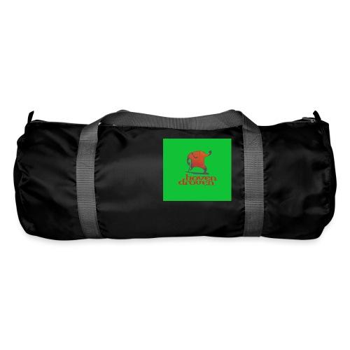 Slentbjenn Knapp - Duffel Bag