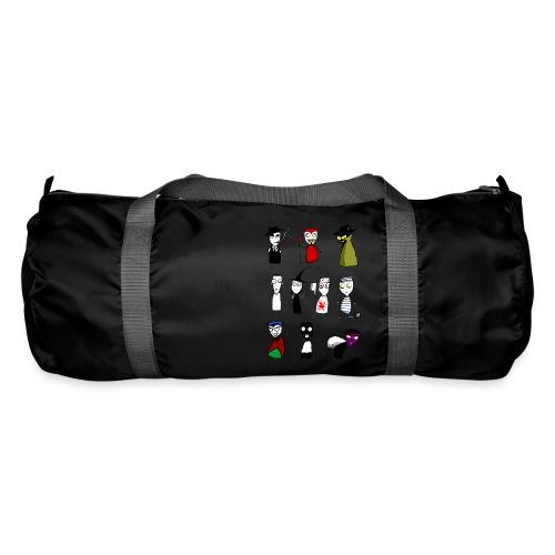 Bad to the bone - Duffel Bag