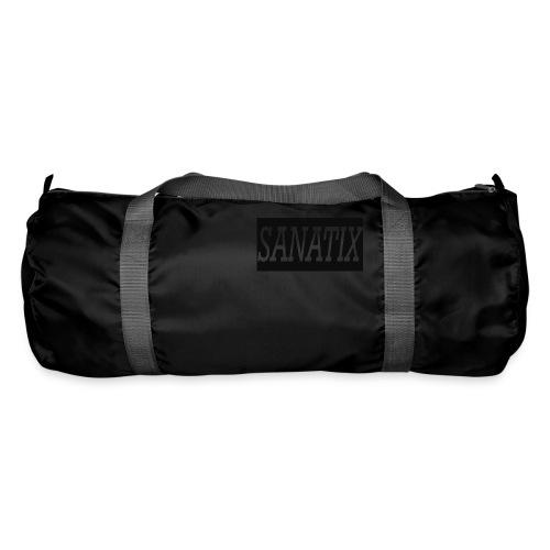SanatixShirtLogo - Duffel Bag