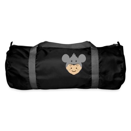 Mr Mousey | Ibbleobble - Duffel Bag