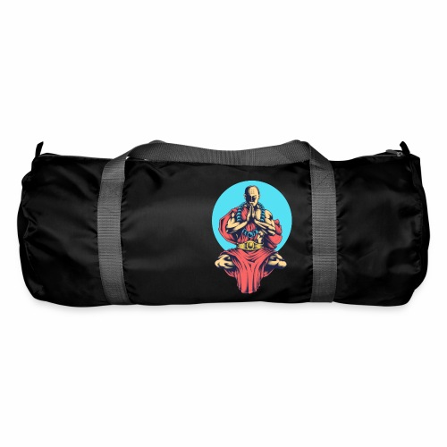 Inner Peace Inner Peace Gift Idea - Duffel Bag