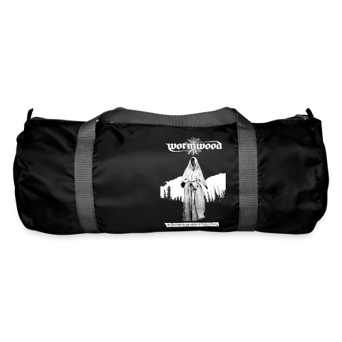 Women's Witch Print - Duffel Bag