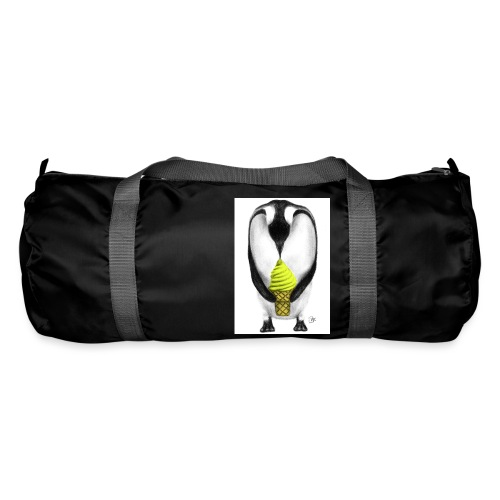 Penguin Adult - Duffel Bag