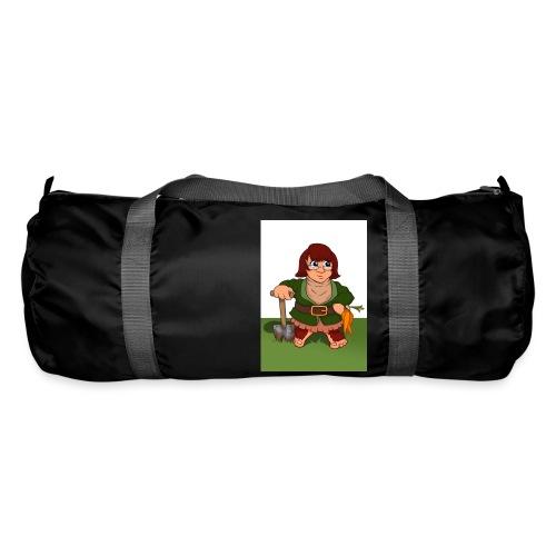 Petal's Potted Preserve - Duffel Bag