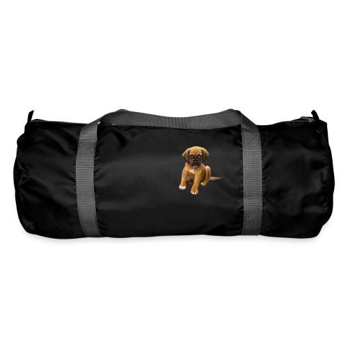 Süsses Haustier Welpe - Sporttasche
