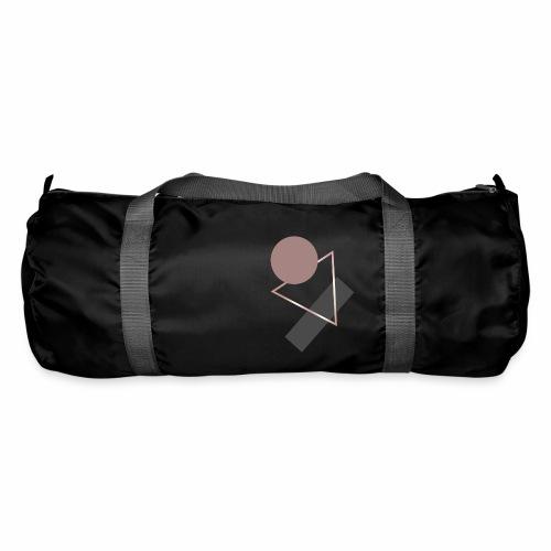 Geometry - Duffel Bag