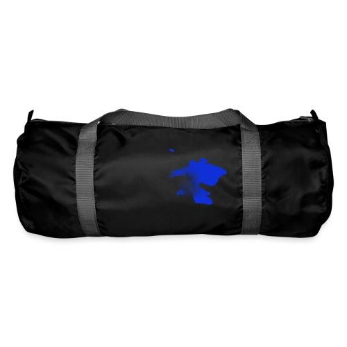 ink splatter - Duffel Bag