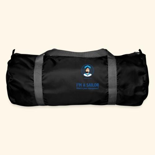 SeaProof Superpower - Sporttasche