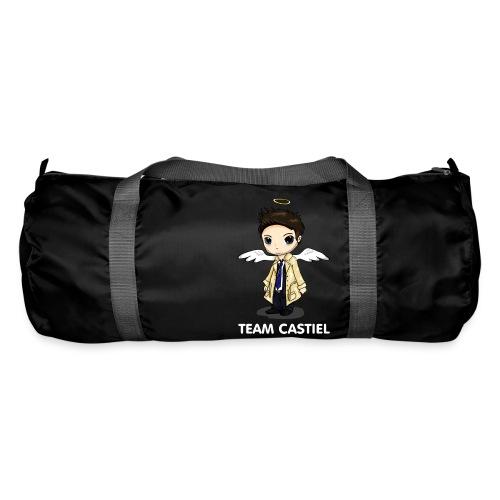 Team Castiel (dark) - Duffel Bag