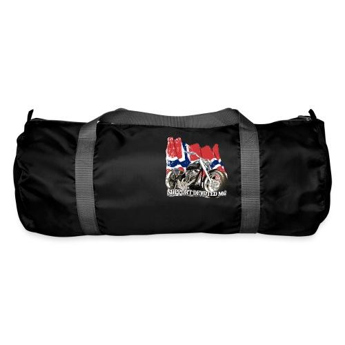 SUPPORT STREETWARE FLAG1 - Sportsbag