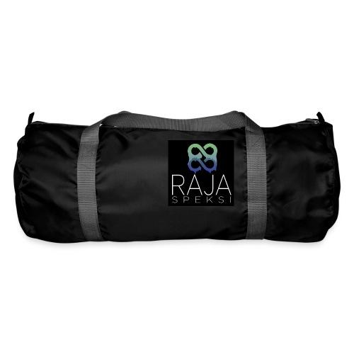 RajaSpeksin logo - Urheilukassi