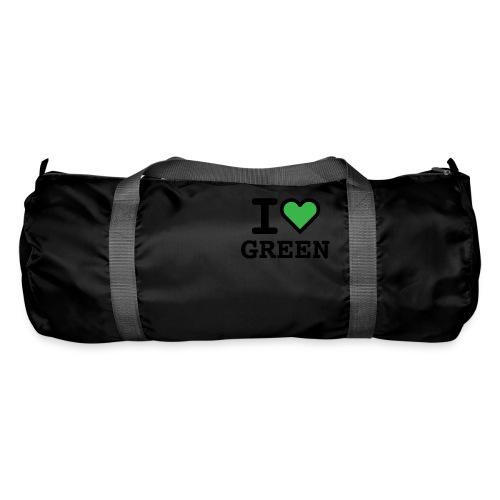 i-love-green-2.png - Borsa sportiva