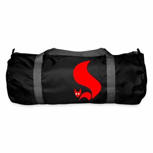 Eichhörnchen - Sporttasche