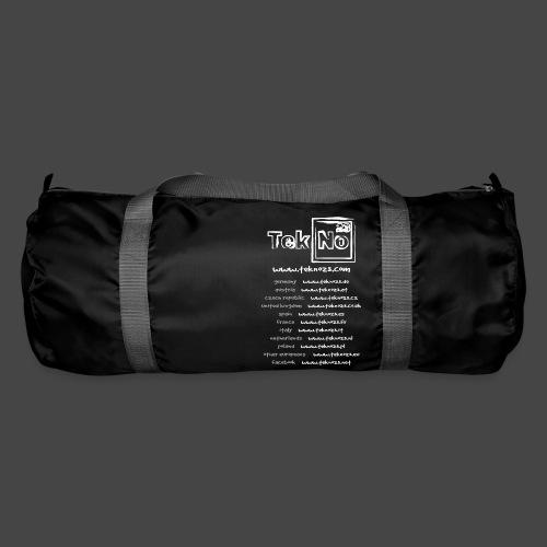 tekno23 - Sac de sport