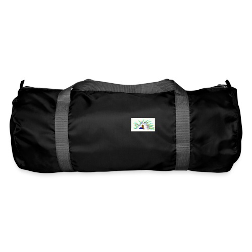 Project Drawing 1 197875703 - Duffel Bag