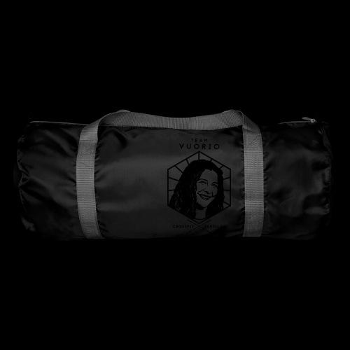 Vuorio WW 18 - Urheilukassi