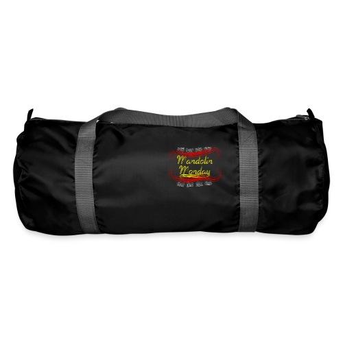 Mandolin Monday - Duffel Bag