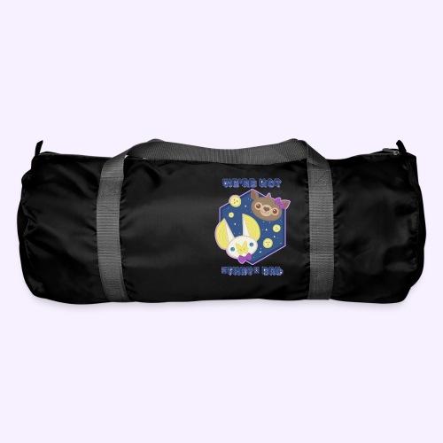 Night Doggos - Borsa sportiva