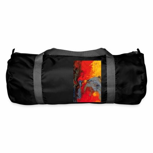 Magma - Sporttasche