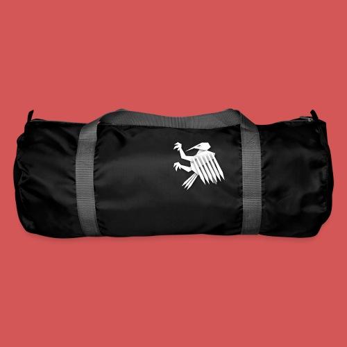 Nörthstat Group ™ White Alaeagle - Duffel Bag