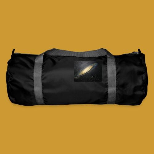Andromeda - Mark Noble Art - Duffel Bag