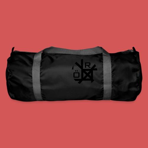 Nörthstat Group™ TecH | iCon - WHT.Knapsack - Duffel Bag