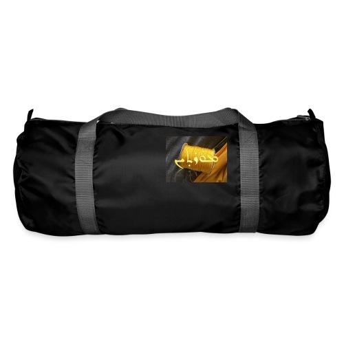 Mortinus Morten Golden Yellow - Duffel Bag