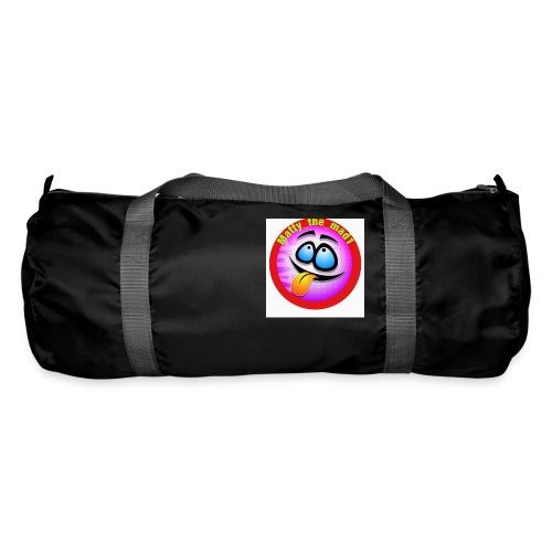 5D14BC46 196E 4AF6 ACB3 CE0B980EF8D6 - Duffel Bag